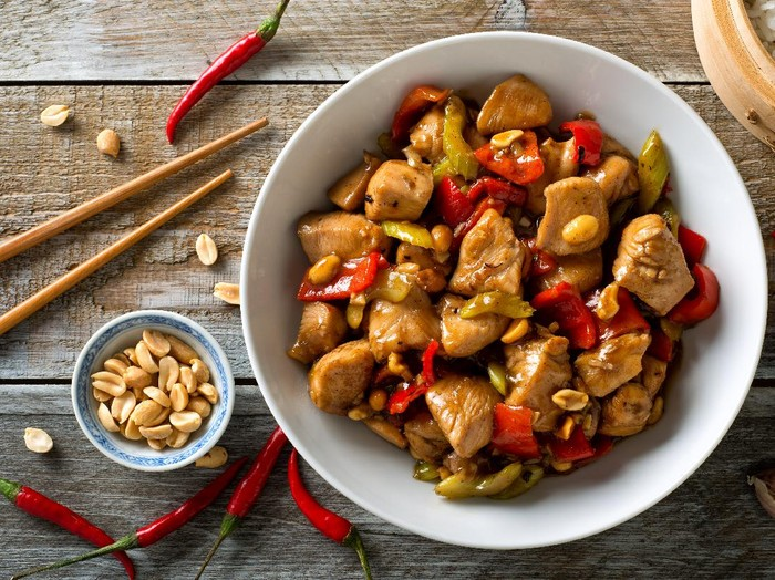 Resep Andalan Chinese Food