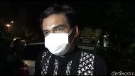 Teddy Syah Ceritakan Kronologi Rina Gunawan Terpapar COVID-19