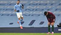 Man City Mestinya Pastikan Kemenangan Lebih Cepat