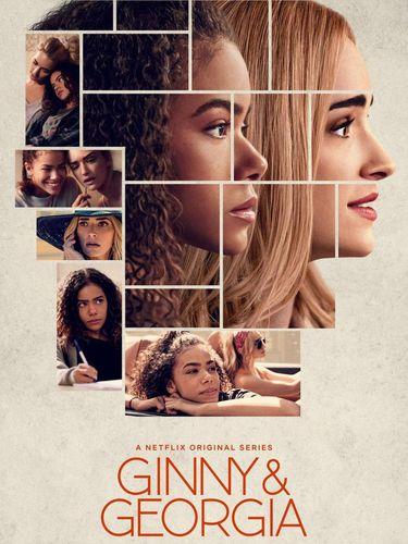 Serial Ginny & Georgia