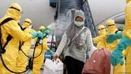 Setahun Pandemi di Indonesia, Gelombang Pertama Belum Usai