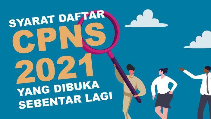 26+ Penerimaan cpns 2021 lulusan smk info