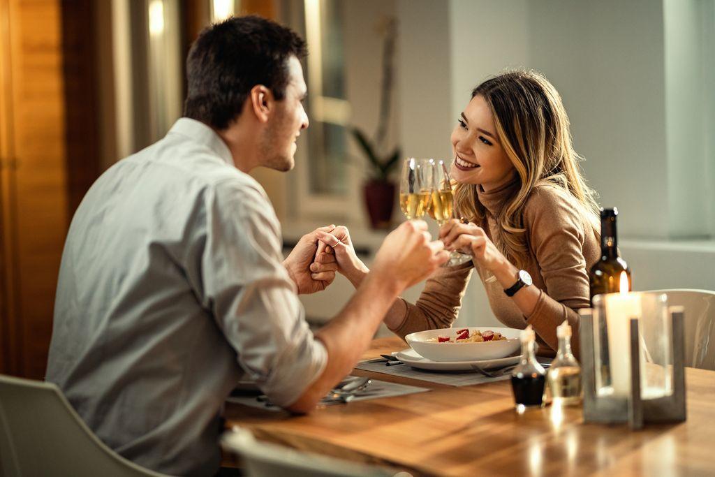 Tak Mau Rugi, Pria Ini Minta Kembali Biaya Makan Setelah Kencan