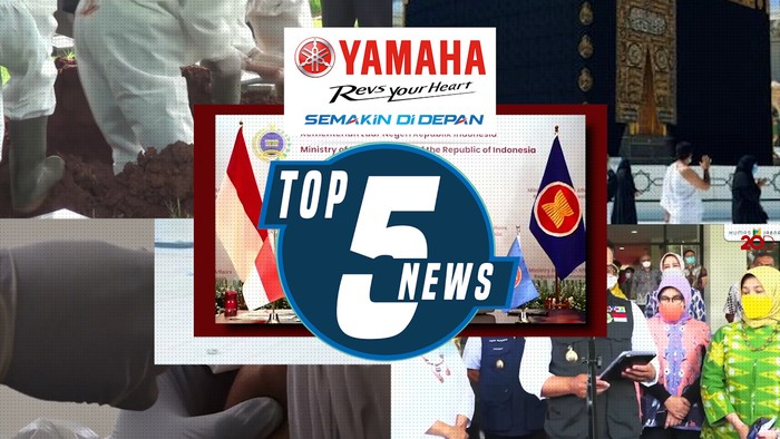Top 5 News Januari 2021