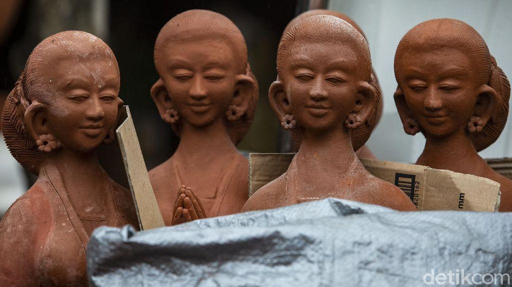7 Kerajinan dari Bahan Alam Khas Indonesia dan Contohnya