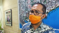 Pelamar Tuntut Ganti Rugi Gara-gara Rekrutmen Damkar Disetop Danny