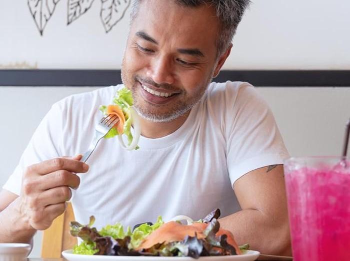 5 Pola Diet Terbaik untuk Pria, Pangkas Lemak hingga Tingkatkan Gairah Seksual