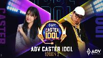 Mengenal Zelta dan Auranina, AOV Caster Idol (ACI) Season 2