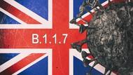 Varian Baru Virus Corona dari Inggris dan Lainnya