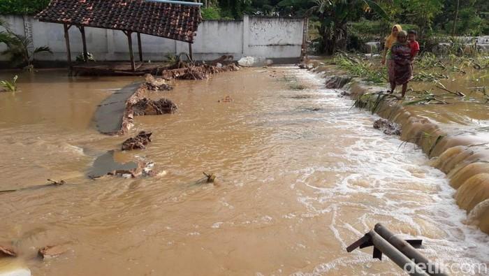 banjir di sumenep