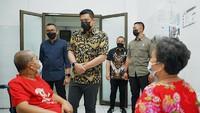 Ragam Aksi Bobby Keliling Medan Berbenah di Sana-sini