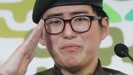 Murka Publik Korsel saat Tentara Transgender Ditemukan Meregang Nyawa