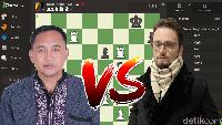 Klarifikasi Chess.com Soal Blokir Dadang Subur Usai Lawan GothamChess