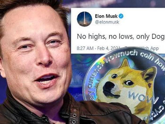 Elon Musk begitu vokal mendukung Dogecoin, cryptocurrency yang berawal dari meme anjing Shiba Inu. Tapi pernahkah terbersit di benakmu, mengapa Elon Musk sangat suka Dogecoin?  Pria yang dijuluki Iron Man di dunia nyata ini menjelaskan alasannya begitu tergila-gila dengan Dogecoin lewat balasan sebuah tweet dari netizen dengan username @VitoTheGreat_.