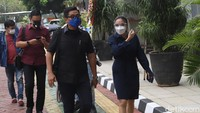 Gisel Dipanggil Kejaksaan Negeri Terkait Kasus Video Syur