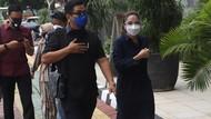 Kasus Video Syur, Gisel Penuhi Panggilan Kejari