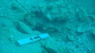 Penampakan Harta Karun Diduga dari Abad 17-PD II di Bawah Laut Sulsel