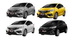 Honda Jazz Setop Produksi, Berapa Harganya Sekarang?