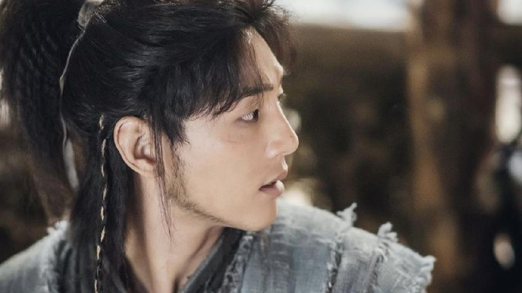 Ji Soo Dikeluarkan dari River Where the Moon Rises, Ini Sinopsis Dramanya