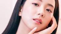 9 Foto Jisoo BLACKPINK, Idol KPop Tercantik Menurut Dokter Bedah Plastik