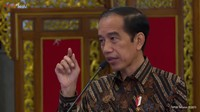 Penjelasan Lengkap soal Benci Produk Asing yang Diserukan Jokowi