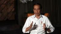 Menyibak Sebab Musabab Jokowi Gaungkan Benci Produk Asing