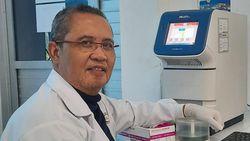 Saat Prof Nidom Ulas Corona B117 Mirip dengan Mutasi Virus D614G
