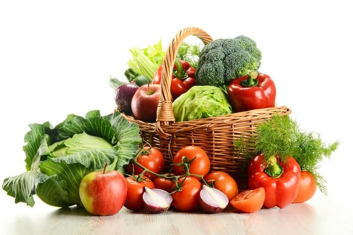 Kombinasi 2 + 3, Cara Sehat Mengasup Buah dan Sayur agar Panjang Umur