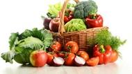 Kombinasi 2 + 3, Cara Sehat Makan Buah dan Sayur agar Panjang Umur