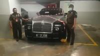 Kejagung Lelang Mobil Mewah Sitaan ASABRI, Rolls-Royce hingga Ferrari