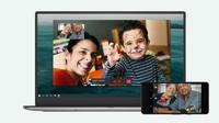 WhatsApp Rilis Fitur Panggilan Suara dan Video Lewat Desktop