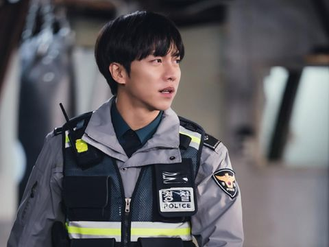 Pemain Drama Korea Mouse, Lee Seung Gi