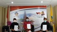 MoU Nyepi di Bali: Stasiun TV-Radio Diminta Tak Siaran, WiFi Umum Dimatikan