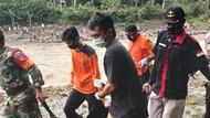 Mayat Pria Misterius Ditemukan di Sungai Purbalingga, Ini Ciri-cirinya