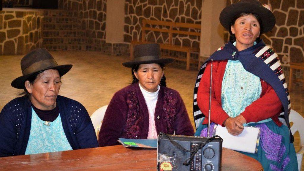 Perjuangan Ribuan Wanita yang Disterilisasi Paksa hingga Tak Bisa Punya Anak