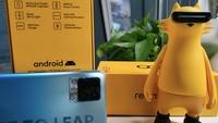 Spesifikasi Realme 8 Terungkap, Bakal Pakai Layar AMOLED