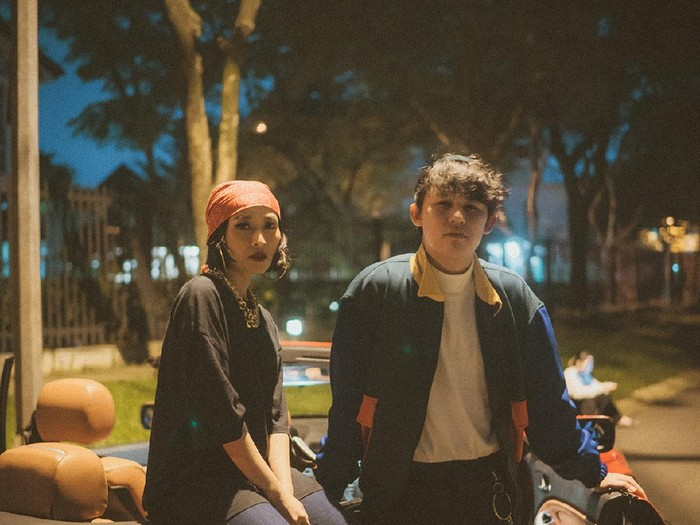 Soundwave, Rinni Wulandari, Jevin Julian