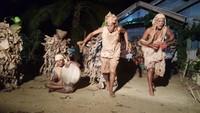 Ada di Pedalaman Riau, Suku Bonai yang Hidup Berdampingan dengan Alam