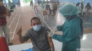 323 Guru di Samarinda Divaksin Covid, Belajar Tatap Muka Senin Depan