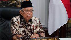 Jubir Wapres Jawab Isu yang Benturkan Maruf Amin dengan Khofifah