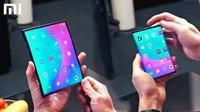 Mi Mix 4 Pro Max Bakal Jadi HP Lipat Pertama Xiaomi