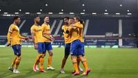 Salip Liverpool, Everton Kini Bidik Tiket ke Liga Champions