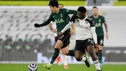 Fulham Vs Tottenham: The Lilywhites Menang 1-0 dari Bunuh Diri