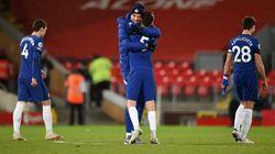 Liverpool Vs Chelsea: Kemenangan Bernilai 6 Angka untuk The Blues