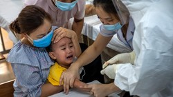Mutasi varian baru B117 baru saja dikonfirmasi terdeteksi di Indonesia. Selain Indonesia, 6 negara Asia ini juga melaporkan adanya mutasi baru virus Corona B117