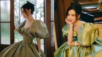 Aktris China Ini Dilarikan ke Rumah Sakit, Kenapa?