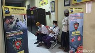 4 Orang yang Rebut Jenazah Pasien COVID-19 di Probolinggo Serahkan Diri
