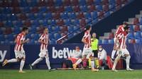 Bilbao Langsung Dua Final Copa del Rey, Lawan Sociedad dan Barca!