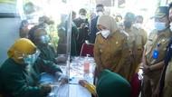 Banyuwangi Akan Jemput Bola Vaksinasi COVID-19 Lansia dan Disabilitas