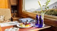 Blue Train, Kereta Mewah Pelarian Warga Afsel di Masa Pandemi